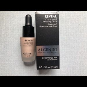 Algenist Luminizing Drops - Pearl